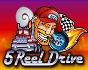 5 Reel Drive