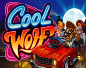 Cool Wolf