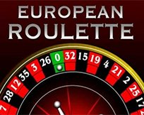 European Roulette MG
