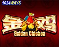 Golden  Chicken