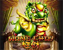 Wong Choy